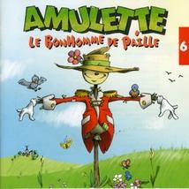 LE BONHOMME DE PAILLE
