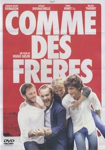COMME DES FRÈRES