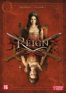 REIGN - 3/1