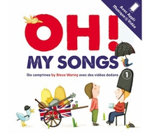 OH! MY SONGS (VOL.1)