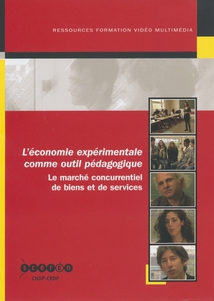 L'ÉCONOMIE EXPÉRIMENTALE COMME OUTIL PÉDAGOGIQUE