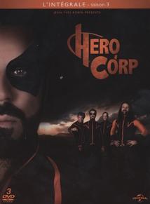 HERO CORP - 3