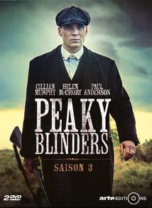 PEAKY BLINDERS - 3