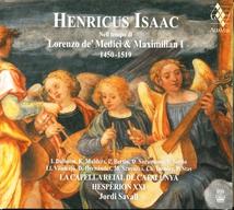 NELL TEMPO DI LORENZO DE'MEDICI & MAXIMILIAN I 1450-1519