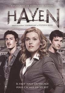 HAVEN - 1/1