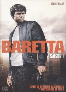 BARETTA - 1