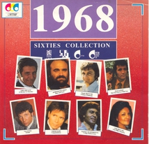 SIXTIES COLLECTION: 1968