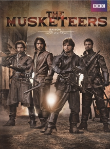 THE MUSKETEERS - 1