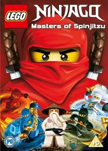 NINJAGO: MASTERS OF SPINJITZU - 7