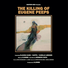 KILLING OF EUGENE PEEPS