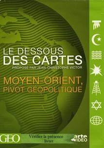 MOYEN-ORIENT, PIVOT GÉOPOLITIQUE