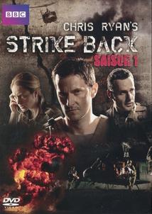 STRIKE BACK - 1 (UK)