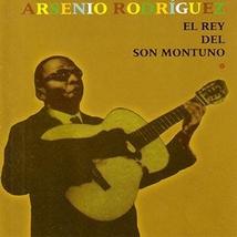 EL REY DEL SON MONTUNO