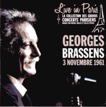 LIVE IN PARIS (LA COLLECTIONS DES GRANDS CONCERTS PARISIENS)