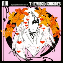 THE VIRGIN SUICIDES (DELUXE EDITION)