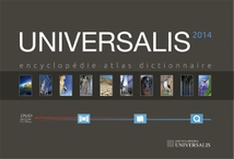 ENCYCLOPAEDIA UNIVERSALIS 19