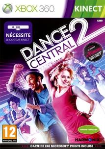 DANCE CENTRAL 2 - XBOX360