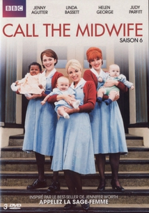 CALL THE MIDWIFE - 6