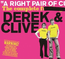 A RIGHT PAIR OF C**** : THE COMPLETE F******