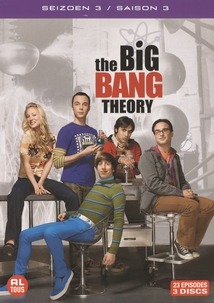 THE BIG BANG THEORY - 3