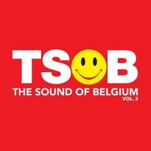 THE SOUND OF BELGIUM VOL.3