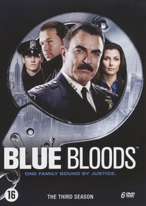 BLUE BLOODS - 3/1