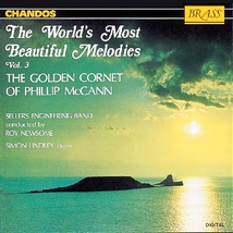 WORLD'S MOST BEAUTIFUL MELODIES (THE)
