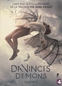 DA VINCI'S DEMONS - 2