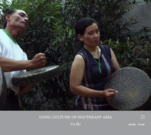 GONG CULTURE OF SOUTHEAST ASIA VOL.4: CO-HO