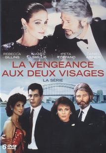 VENGEANCE AUX DEUX VISAGES - LA SÉRIE - 1