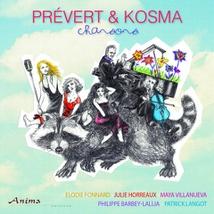 PREVERT & KOSMA