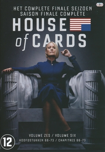 HOUSE OF CARDS - 6
