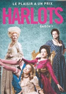 HARLOTS - 1