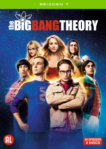 THE BIG BANG THEORY - 7
