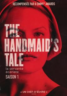 THE HANDMAID'S TALE : LA SERVANTE ÉCARLATE - 1