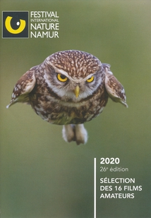 FESTIVAL DU FILM DE NAMUR - 2020