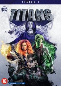TITANS - 1