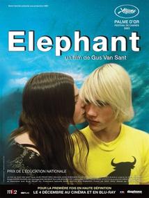 ELEPHANT (COURT MÉTRAGE)