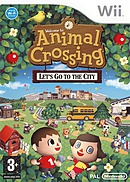 ANIMAL CROSSING - Wii