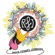 RADIO FEMMES INTRÉPIDES