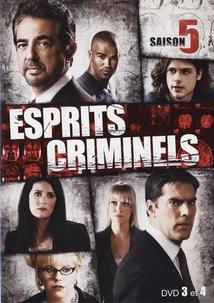CRIMINAL MINDS - 5/2