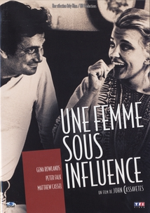 UNE FEMME SOUS INFLUENCE