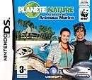 PLANETE NATURE : AU SECOURS DES ANIMAUX MARINS - DS