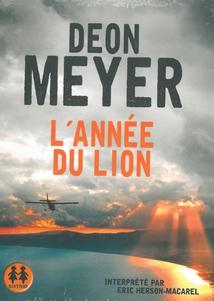 L'ANNÉE DU LION