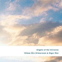 ANGELS OF THE UNIVERSE