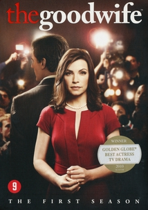 THE GOOD WIFE - 1/3
