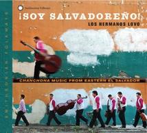 SOY SALVADOREÑO ! CHANCHONA MUSIC FROM EASTERN EL SALVADOR