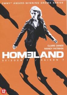 HOMELAND - 7