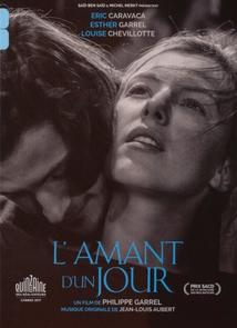 L'AMANT D'UN JOUR