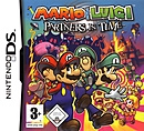 MARIO & LUIGI : PARTNERS IN TIME - DS